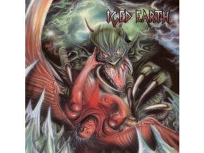 ICED EARTH - Iced Earth (30th Anniversary Edition) (LP)