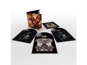 DIO - Evil Or Divine: Live In New York City (LP)