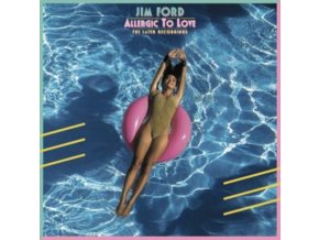 JIM FORD - Allergic To Love - The Later Recordings (LP)