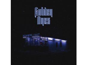 GOLDEN ONES - Nowhere Fast (LP)
