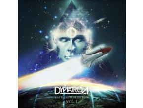 DYNATRON - The Legacy Collection Vol. 1 (LP)