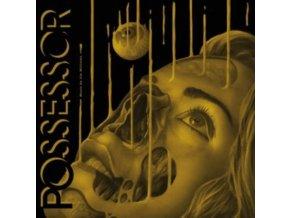 JIM WILLIAMS - Possessor - Original Soundtrack (LP)