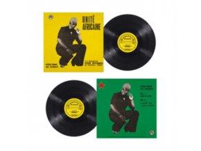 T.P ORCHESTRE POLY-RHYTHMO DE COTONOU - REP POP DU BENIN - Unite Africaine (LP)