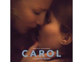 ORIGINAL SOUNDTRACK - Carol (CD)