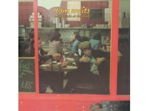 TOM WAITS - Nighthawks At The Diner (LP)