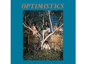 OPTIMISTICS - Optimistics (LP)