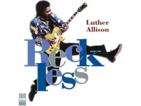LUTHER ALLISON - Reckless (LP)