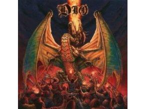 DIO - Killing The Dragon (LP)