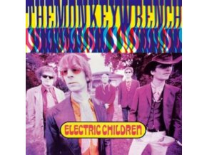 MONKEYWRENCH - Electric Children (LP)