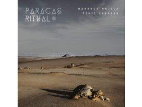 MANONGO MUJICA & TERJE EVENSEN - Paracas Ritual (LP)