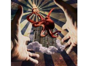 ALPHA MALE TEA PARTY - Infinity Stare (LP)