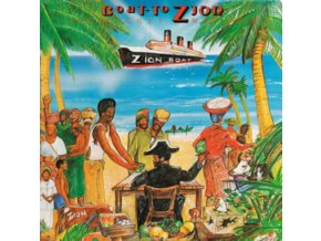 MIGHTY MAYTONES - Boat To Zion (LP)