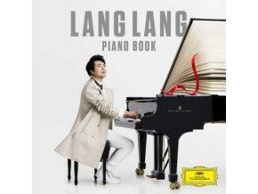 LANG LANG - Piano Book (CD)