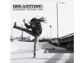 VARIOUS ARTISTS - Dreadzone Presents Dubwiser Volume One (Feat. Dreadzone. Submantra. Louchie Lou & Michie One. Earl 16. Bazil & Professor Skank) (Limited Edition) (LP)