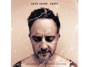 DAVE HAUSE - Patty/Paddy (LP)