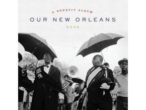 OUR NEW ORLEANS - Our New Orleans (Expanded Edition) (LP)