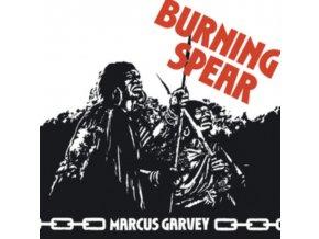 BURNING SPEAR - Marcus Garvey (LP)