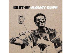 JIMMY CLIFF - Best Of (LP)