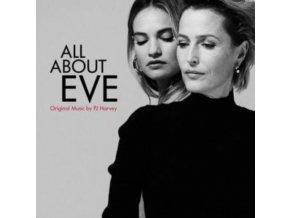 ORIGINAL SOUNDTRACK / PJ HARVEY - All About Eve (CD)