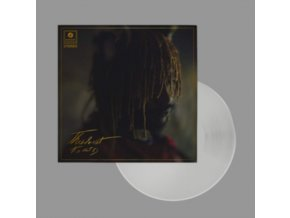 THUNDERCAT - It Is What It Is (Deluxe Edition) (Pink Vinyl) (LP)