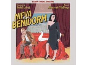 ALFONSO DE VILALLONGA - Nieva Benidorm (CD)