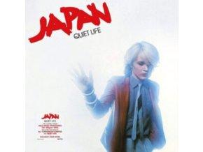 JAPAN - Quiet Life (LP)
