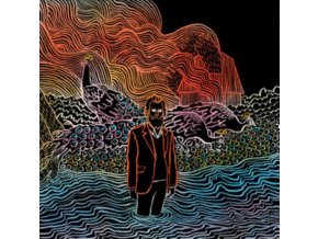 IRON & WINE - Kiss Each Other Clean (LP)