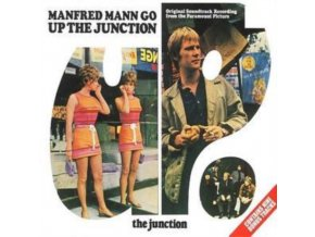 MANFRED MANN - Up The Junction - OST (CD)