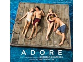 ORIGINAL SOUNDTRACK / CHRISTOPHER GORDON - Adore (CD)