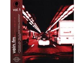 VEIN - Old Data In A New Machine Vol. 1 (LP)