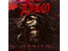 DIO - Magica (LP)