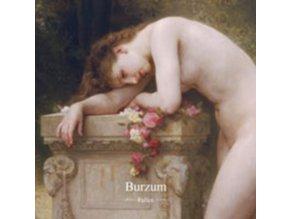 BURZUM - Fallen (LP)