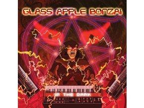 GLASS APPLE BONZAI - In The Dark (LP)