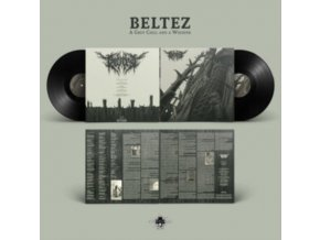 BELTEZ - A Grey Chill And A Whisper (LP)