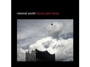 """RATIONAL YOUTH - Future Past Tense (10"""" Vinyl)"""