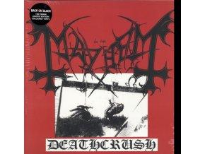 MAYHEM - Deathcrush (LP)