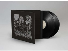 DEAD CAN DANCE - Garden Of Arcane Delights & Peel Sessions (LP)