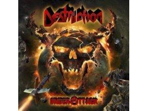 DESTRUCTION - Under Attack (LP)