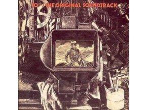 10CC - The Original Soundtrack (CD)
