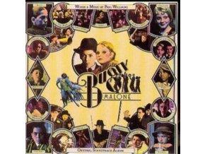 ORIGINAL SOUNDTRACK - Bugsy Malone (CD)