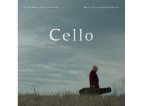 ORIGINAL SOUNDTRACK / RANDY KERBER - Cello (CD)