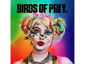 VARIOUS ARTISTS - Birds Of Prey - Original Soundtrack (CD)