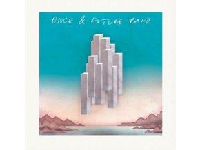 ONCE AND FUTURE BAND - Once And Future Band (LP)