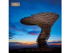 THUNDER - All The Right Noises (LP)