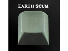 FYI CHRIS - Earth Scum (Limited Edition) (LP)