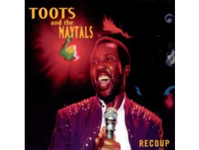 TOOTS & THE MAYTALS - Recoup (LP)