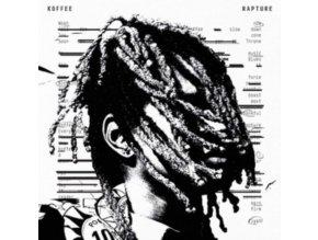 KOFFEE - Rapture (LP)