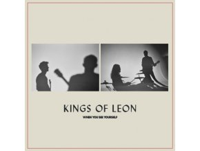 KINGS OF LEON - When You See Yourself (LP)