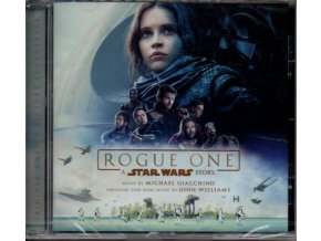 star wars rogue one soundtrack michael giacchino