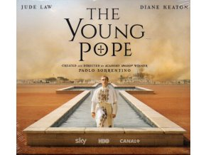 young pope soundtrack